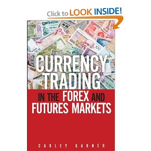 New Trader to Currency Trader