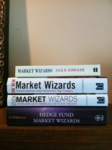 The Market Wizard Library