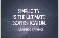 Ten Ways to Simplify Your Trading