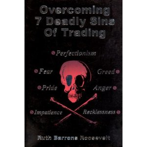 Overcoming the 7 Deadly Sins of Trading