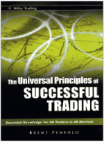 Penfold's Universal Principles of Successful Trading