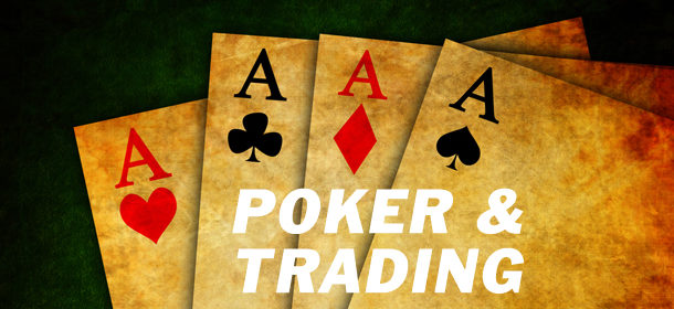 20 Poker Quotes that Apply To Trading Too