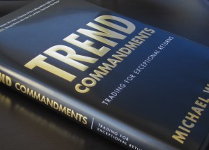 The Trend Commandments for Traders