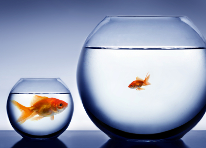 7 Reasons Why Trading Smaller Is Better