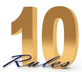 Ten Golden Trading Rules That Can Help New Traders