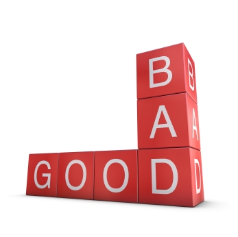 Bad Traders Versus Good Traders, the BIG DIFFERENCES
