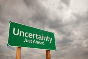 7 Smart Ways to Trade Against Uncertainty