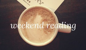 Five #Trading Links For Weekend Reading