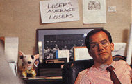 Paul Tudor Jones 10 Trading Principles