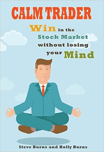 The 14 Steps to Calm Trading