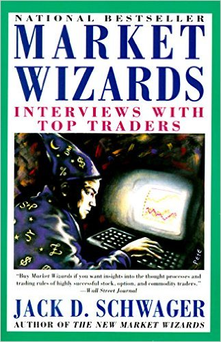 Market Wizard Book