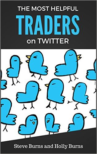 Most Helpful Traders on Twitter