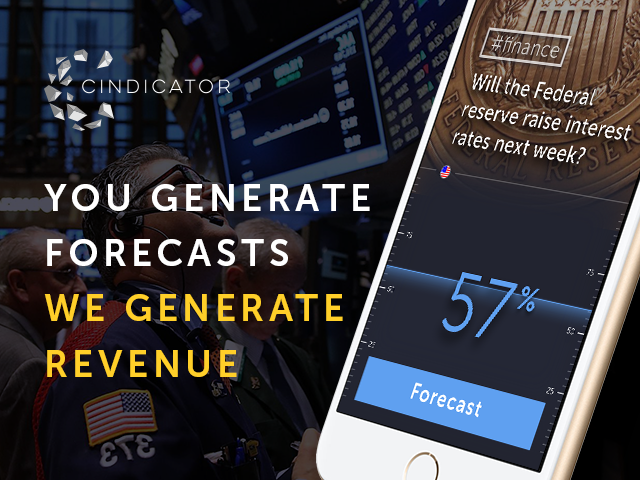 Review for the Cindicator App