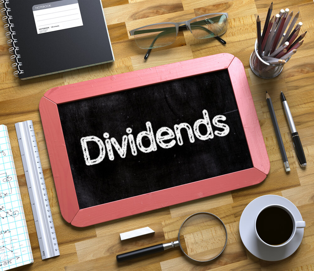 Stock options special dividends