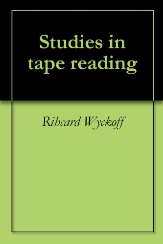 Tape reading forex trading