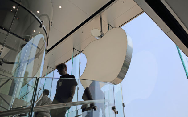 Does Apple Have A New Business Model?