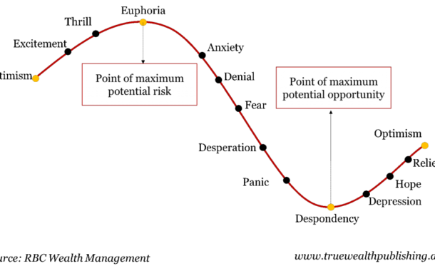 The Stock Market Risk Cycle Explained