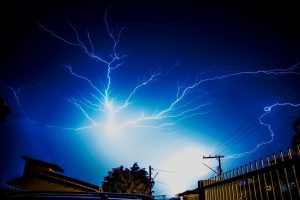 Lightning Cryptocurrency