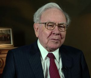 lunch with warren buffett