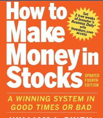 The Five Best Stock Trading Books