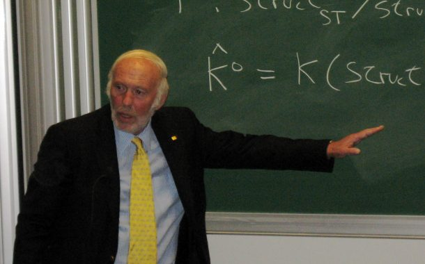 Who Is The Best Trader In The World? Jim Simons