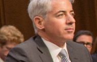 Current Bill Ackman Net Worth