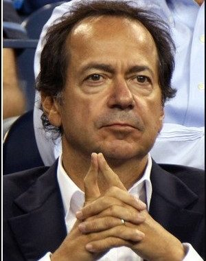 Top 10 John Paulson Price Action Trading Quotes