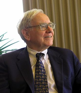 A Look At The Current Warren Buffett Portfolio