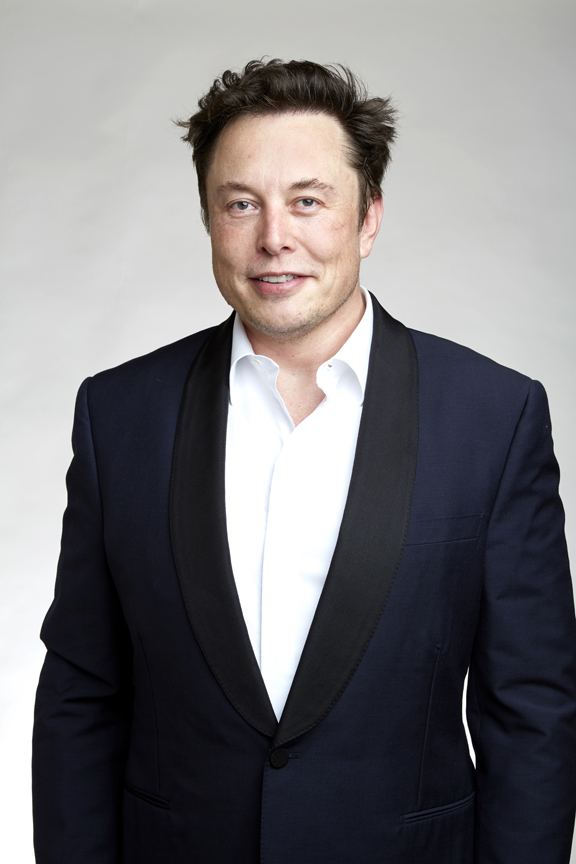 The Current Elon Musk Net Worth Explained