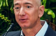Current Jeff Bezos Net Worth 2020
