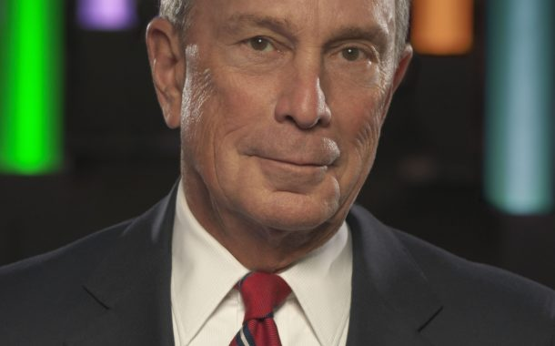 Current Michael Bloomberg Net Worth