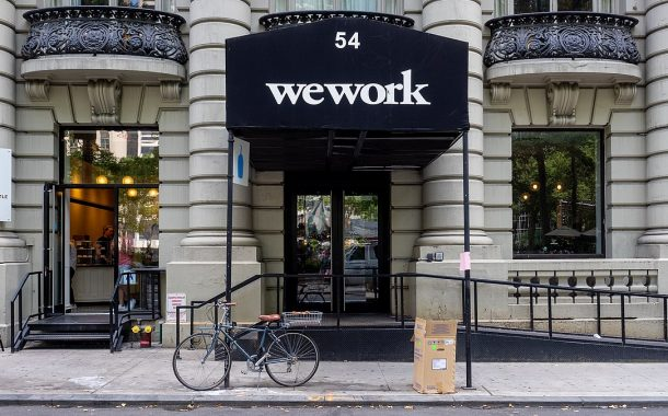 Current WeWork Valuation