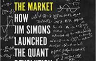 My Book Review of The Man Who Solved The Market