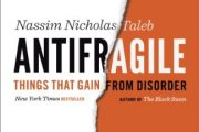 Antifragile Trading Strategies