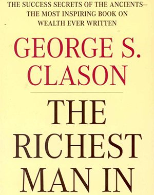 The Richest Man in Babylon Rules