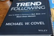 Trend Following by Michael Covel (Book Review)