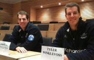 Current Winklevoss Twins Net Worth 2021