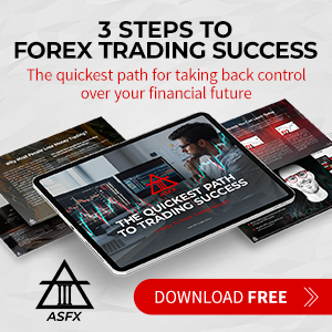 3 Steps to FOREX Trading Success - New Trader U