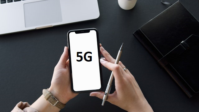 Current Best 5g stocks 2021