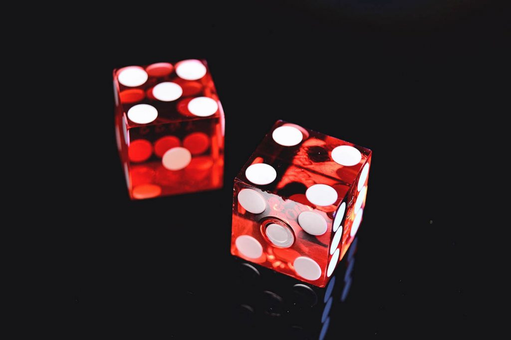 Trading is a Game of Odds